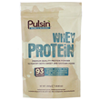 Pulsin Whey Protein Isolate - 250g - Best before date is 30th November 2017
