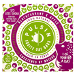 Pulsin Kids Blackcurrant & Apple Oat Bars - 6 x 25g