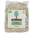 Tree of Life Organic Cannellini Beans - 500g