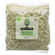 Tree of Life Organic Brown Rice Flakes - 500g