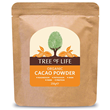 Tree of Life Organic Cacao Powder - 250g