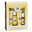 Burt`s Bees Baby Bee Getting Started Kit Universal Kit