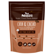 Creative Nature Organic Chia & Raw Cacao Brownie Mix - 400g