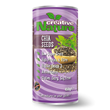 Creative Nature Chia Seeds - 450g