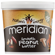 Meridian Smooth Peanut Butter - 1kg
