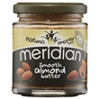 Meridian Smooth Almond Butter - 170g