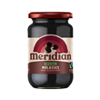 Meridian Organic Fairtrade Pure Blackstrap Molasses - 600g