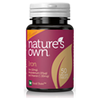 Natures Own Food State Iron - Vitamin C - 50 Tablets