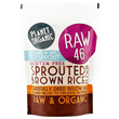 Planet Organic Sprouted Brown Rice Flour - 400g
