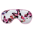 Aroma Home Butterfly Eye Mask with Re-usable Case