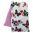 Aroma Home Butterfly Microwaveable Neck & Body Warmer