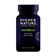 Higher Nature Chlorella - 180 x 250mg Tablets