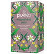 Pukka Teas Motherkind Baby - 20 Teabags x 4 Pack