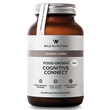 Wild Nutrition Food-Grown Cognitive Connect - 90 Caps