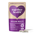 Together Vegan Multi Vit & Mineral - 60 Capsules