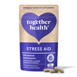 Together WholeVit Stress Aid - 30 Vegicaps