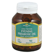 Natures Own Evening Primrose Oil - 90 x 500mg Vegicaps