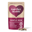 Together Gentle Iron with B Vitamins - 30 Vegicaps