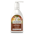Jason Smoothing Coconut Body Wash - 887ml