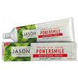 Jason Powersmile Whitening Paste - Powerful Peppermint - 170g