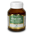 Natures Own Fish Oil - High Potency - 30 Capsules