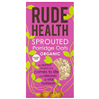 Rude Health Sprouted Porridge Oats - Organic - 500g