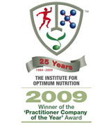 BioCare: Practitioner Company of the Year 2009